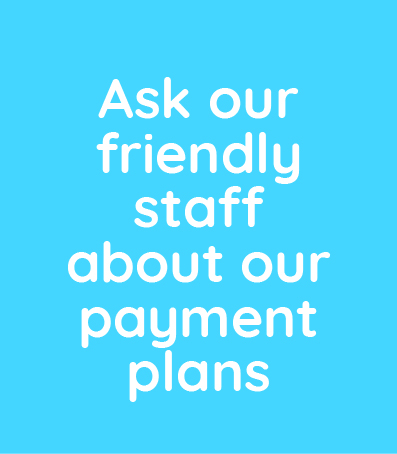 Comfy Dental Mandurah Payment Plans