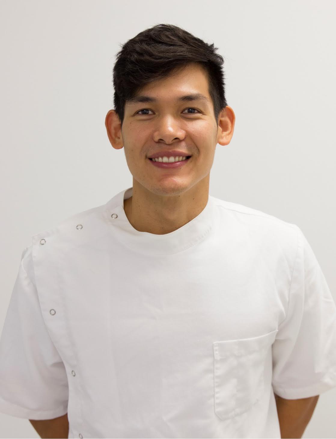 Dr Cham Comfy Dental