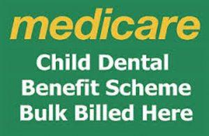Medicare children dental